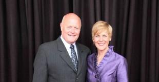 Eric and Susan May 2012