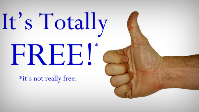 Totally Free